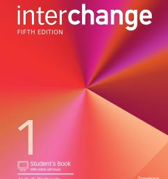 Interchange Fifth Edition - Executive Preview by Cambridge University Press  - issuu [ 1500 x 1173 Pixel ]