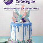 Wilton Product Catalogue 2017 18 By Clare Stone Issuu