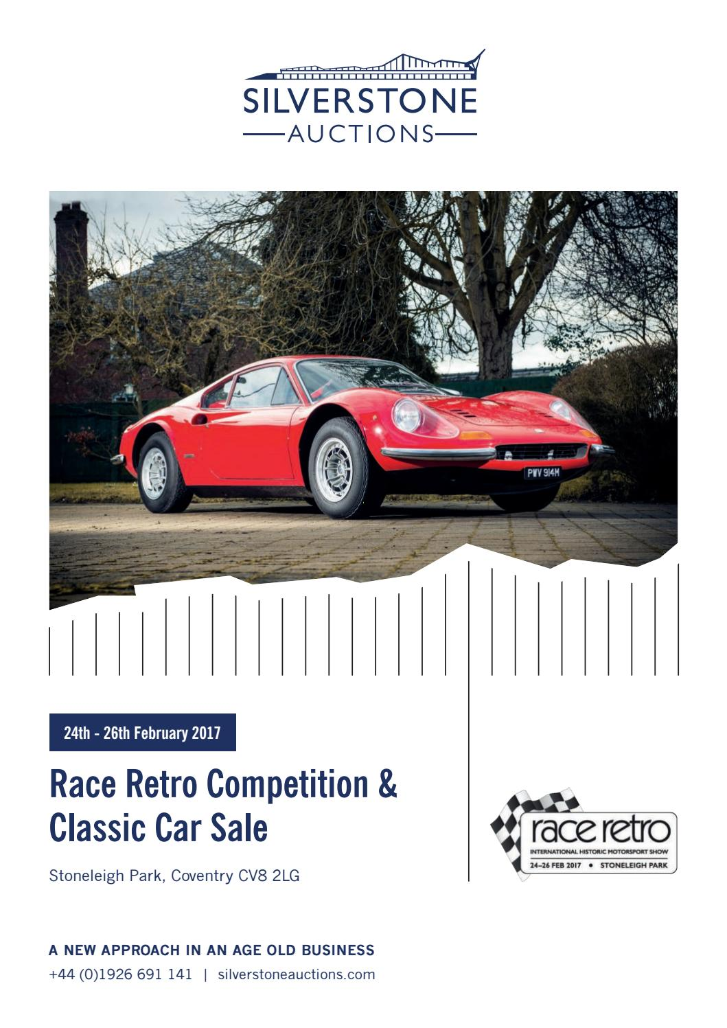 hight resolution of race retro competition classic car sale 24th 26th february by wiring diagram 1955 aston martin db3s ft boxcar free download wiring