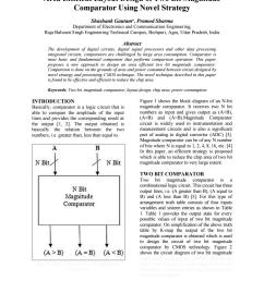 journal of vlsi design tools technology vol 6 issue 3 by stm journals issuu [ 1059 x 1497 Pixel ]