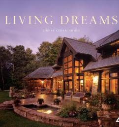 living dreams lindal cedar homes plan book by lindal cedar homes issuu [ 1495 x 1432 Pixel ]