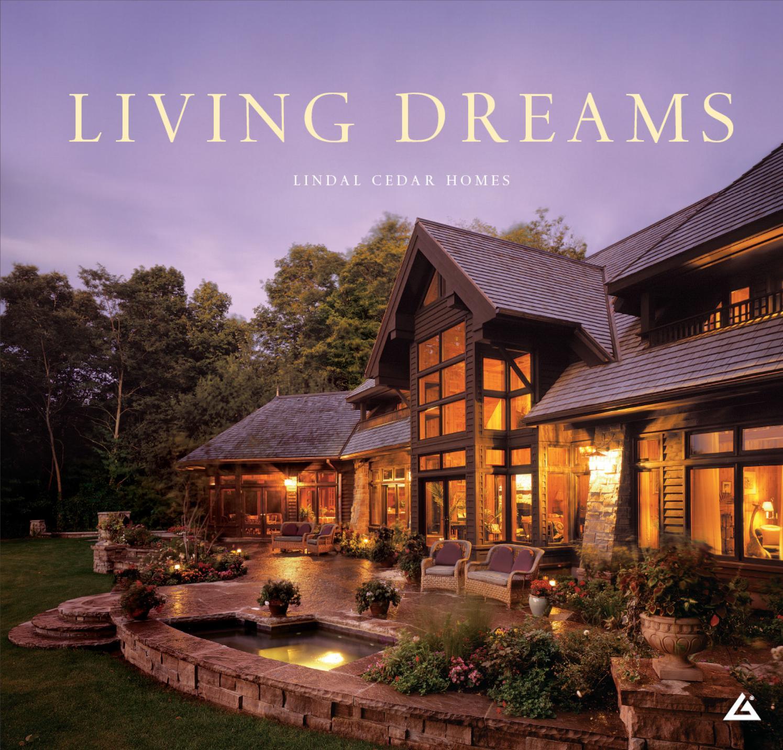 hight resolution of living dreams lindal cedar homes plan book by lindal cedar homes issuu