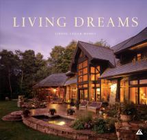 Living Dreams Lindal Cedar Homes Plan Book
