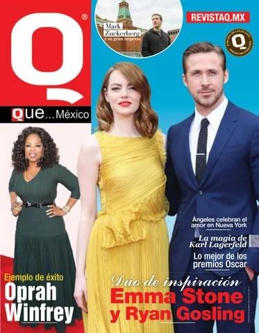 Revista Q 112 Marzo 2017 By Revista Q Qué México Issuu