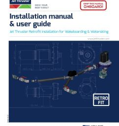 mastercraft x30 installation manual and user guide ski  [ 1162 x 1495 Pixel ]