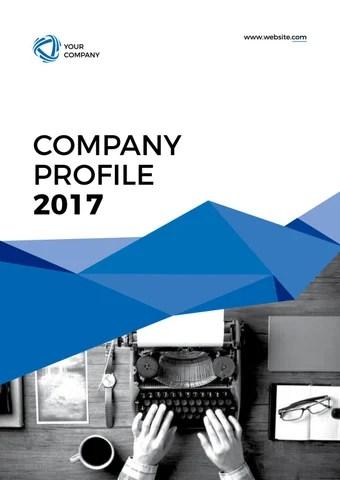 Contoh Company Profile Kontraktor : contoh, company, profile, kontraktor, Company, Profile, FreePiky, Issuu