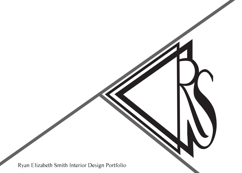 Ryan Elizabeth Smith : Interior Design Portfolio by Ryan