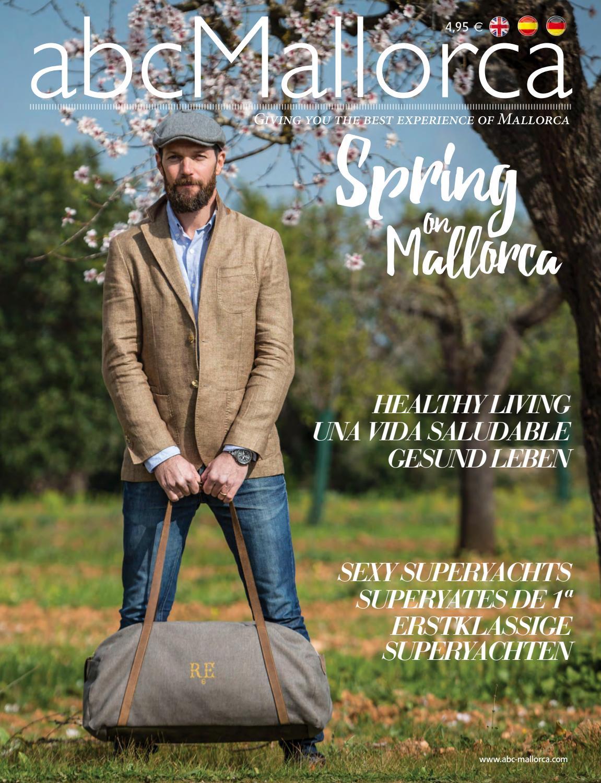 104th AbcMallorca Spring Edition By AbcMallorca Issuu
