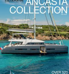 17 ancasta spring collection issuu by ancasta international boat sales issuu [ 1059 x 1497 Pixel ]