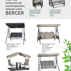 Swing Chair Malta Childrens Desk And Set Pink Catalogue Saisonnier Bmr 2017 By Groupe Issuu