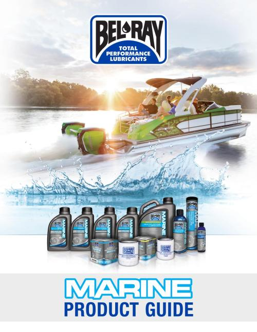 small resolution of bel ray marine product guide 2017