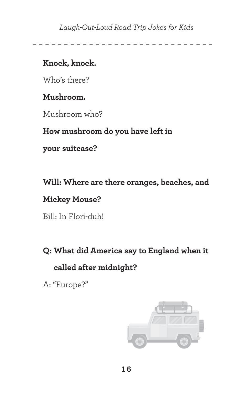 Say It Out Loud Jokes : jokes, Laugh-Out-Loud, Jokes, Elliott, Illustrated, Gearbox, HarperCollins, Issuu
