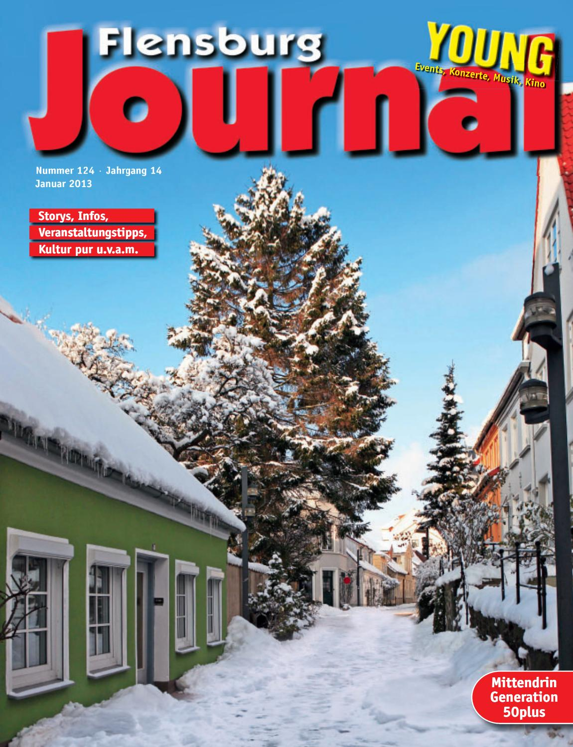 Flensburg Journal Nummer 124 By Flensburg Journal Issuu