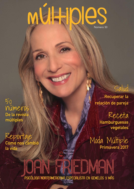 Revista de AMAPAMU - Múltiples 50 by AMAPAMU - Multiples ...