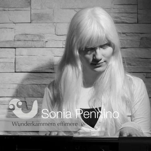 "Cover of ""Sonia Pennino"""