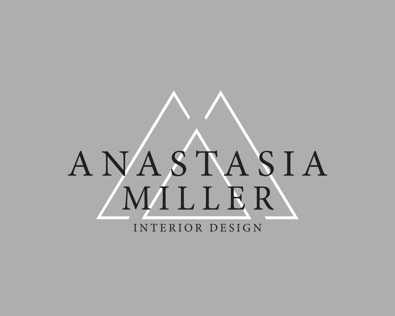 Anastasia Miller Interior Design Portfolio by Anastasia