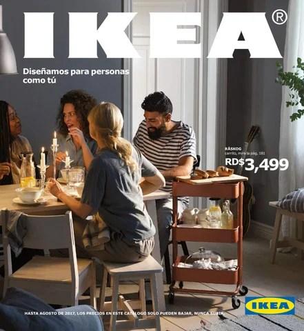 Catálogo Ikea 2017 República Dominicana By Play809 Issuu