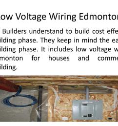 low voltage wiring edmonton [ 1500 x 1125 Pixel ]