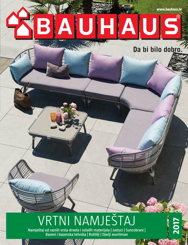 Bauhaus Katalog Vrtni Namje Taj Od By Catalog Hr Issuu