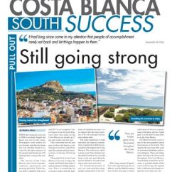 Sofaland Spain Scs Sofa Bed Burbank Costa Blanca South Success By Euro Weekly News Media S A Issuu Page 1
