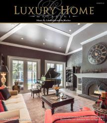 Luxury Home Magazine Miami & Ft Lauderdale Issue 2.2