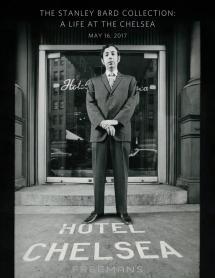 Hotel Stanley Chelsea Bard