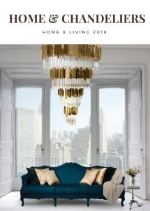 Luxury Chandeliers Decor Home Ideas Interior Design Trends