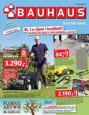 Bauhaus Katalog Od