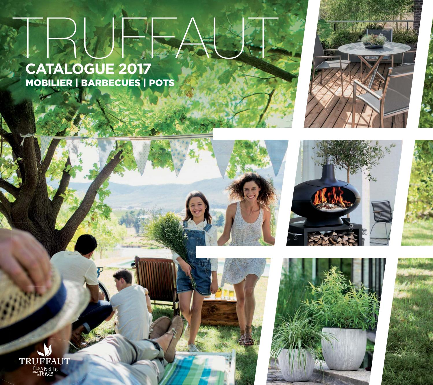 catalogue truffaut 2017 mobilier