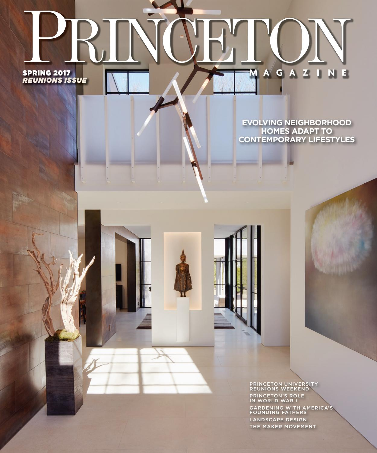 serie 142 chair kiosk design purple sashes for weddings princeton magazine spring 2017 by witherspoon media group issuu