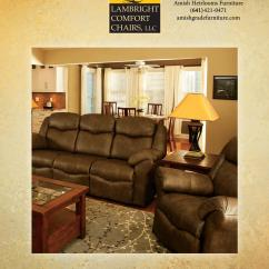 Lambright Comfort Chairs Black Sequin Chair Covers Catalog 2017 By Amish Heirlooms Furniture Issuu