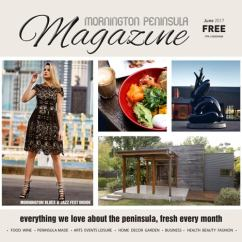 Chair Cover Hire Mornington Peninsula Where To Buy Rocking Magazine June 2017 By