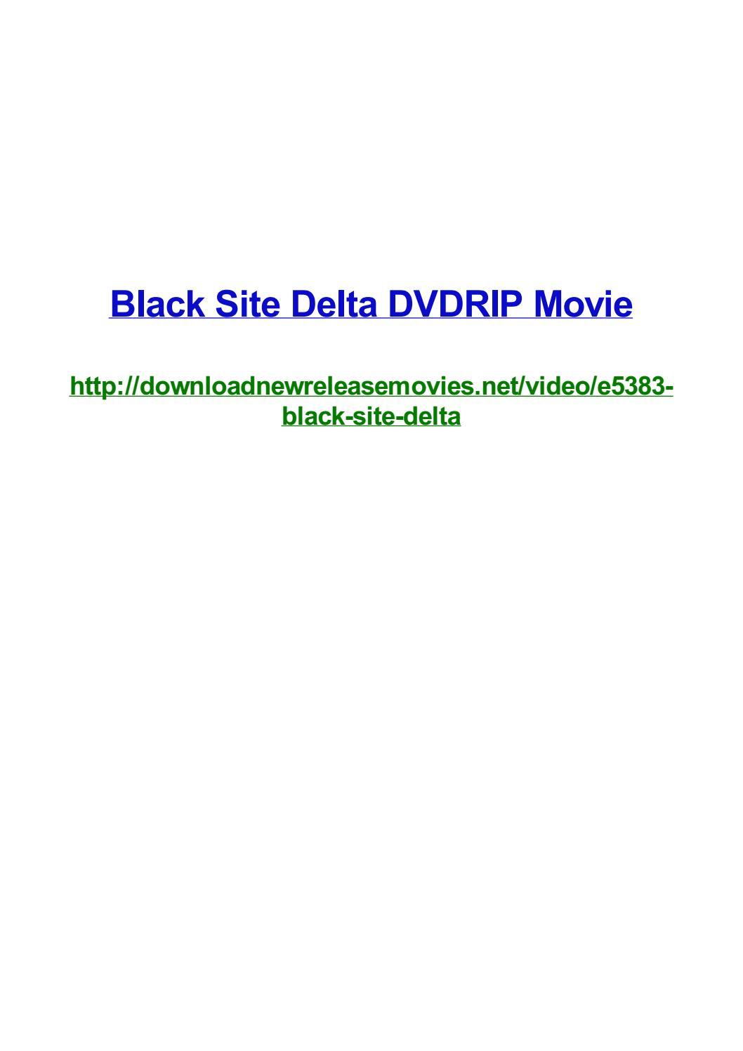 Jadwal Cinemaxx Wtc : jadwal, cinemaxx, Black, Delta, Dvdrip, Movie, Frank, Seamons, Issuu