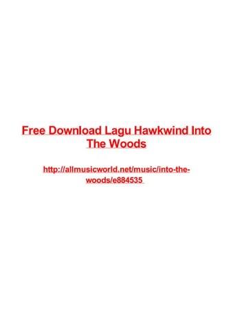 Download Lagu Viva Video : download, video, Download, Hawkwind, Woods, Frank, Seamons, Issuu