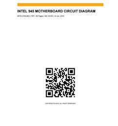 circuit diagram of intel 945 motherboard [ 1156 x 1496 Pixel ]
