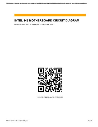 intel motherboard circuit diagram pdf 65 mustang headlight wiring 945 by wendyortiz3530 issuu save this book to read ebook at our online library get file for free