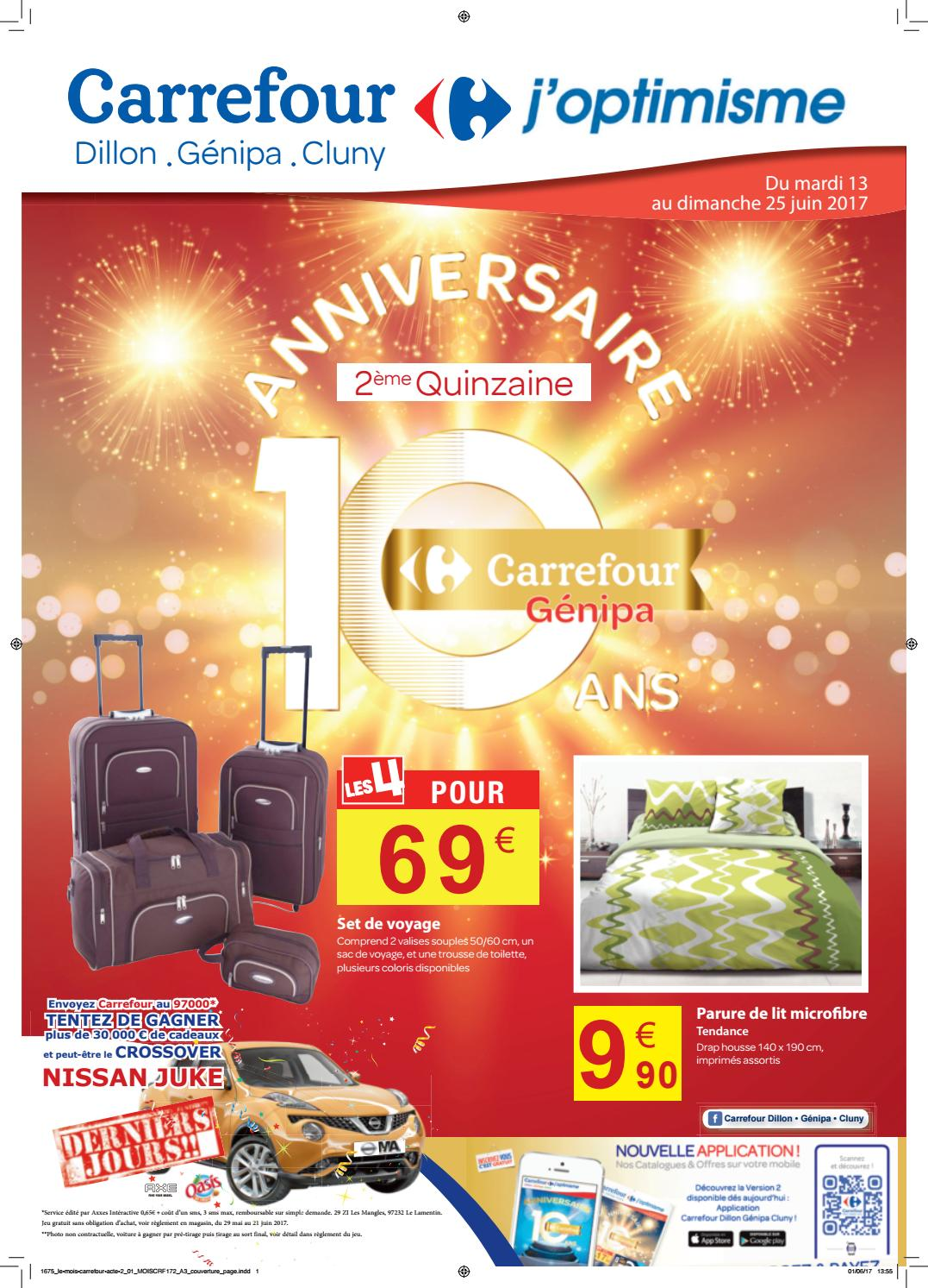 catalogue carrefour 972 by mister