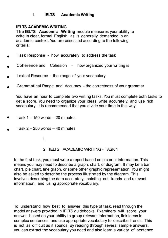 medium resolution of ielt writing diagram proces