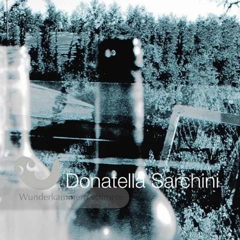 """Cover of """"Donatella Sarchini"""""""