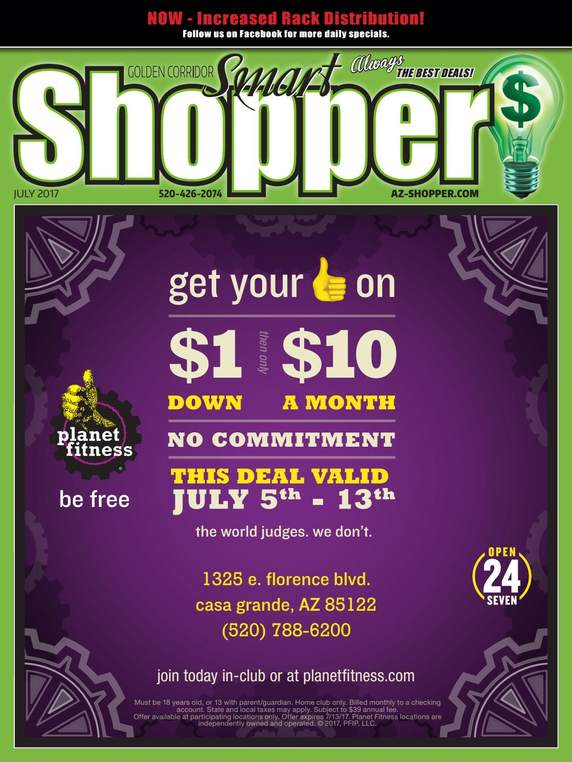 Planet Fitness Promo Code No Annual Fee [October 2020]