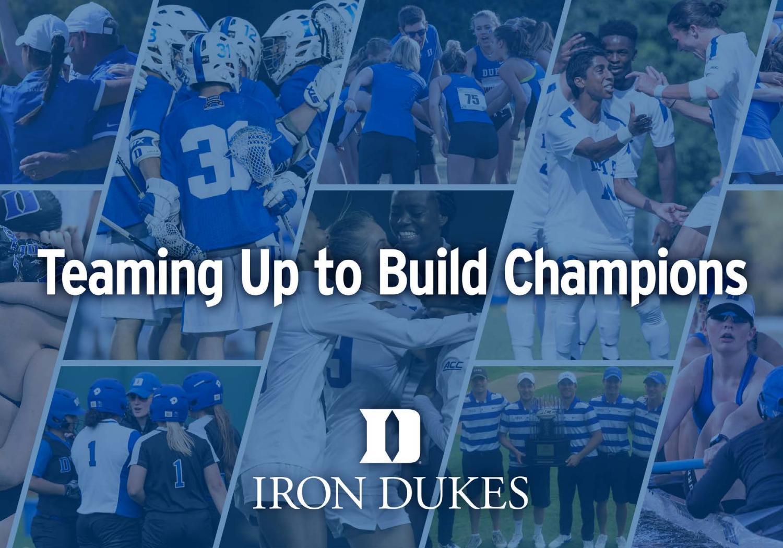 2017 Iron Dukes Membership Guide by Duke Athletics  Issuu