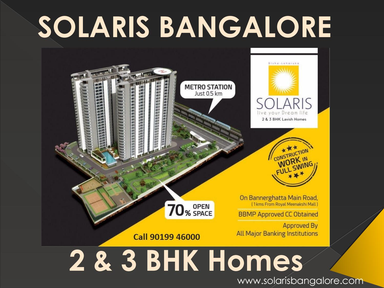 Apartment For Sale Near Meenakshi Mall Bangalore