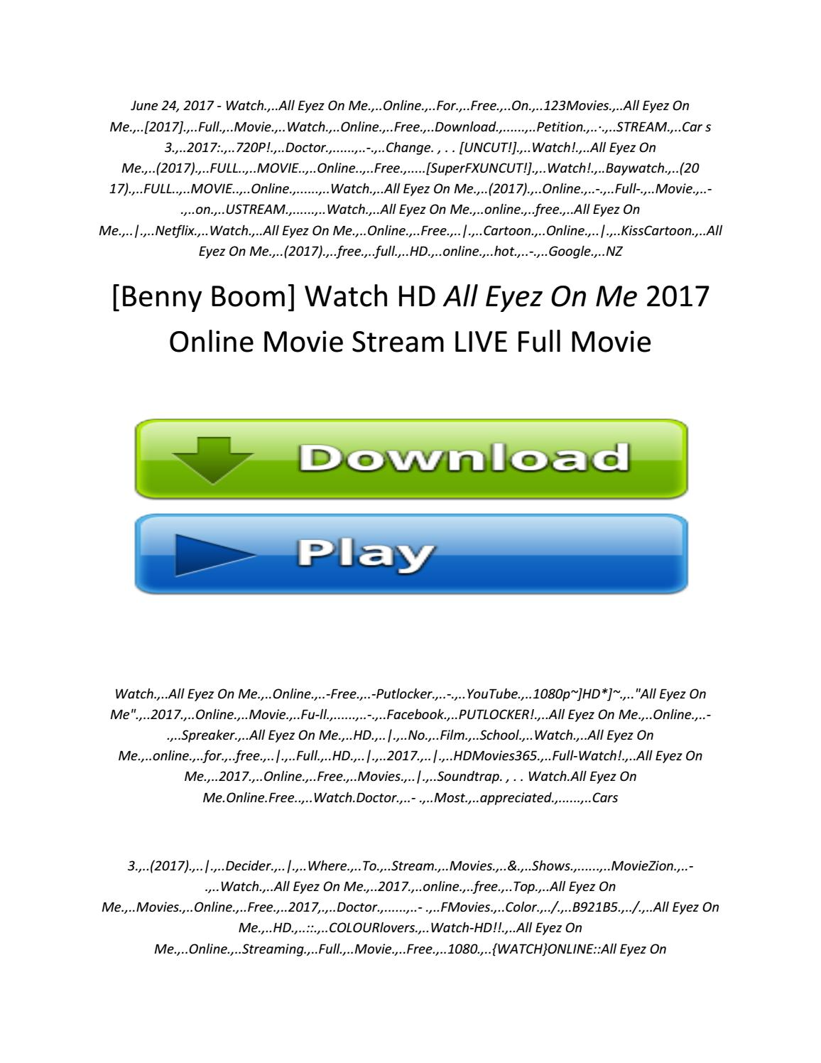 All Eyez On Me Streaming : streaming, Https://archive.org/details/fav-_sky-tv_watch_all_eyez_on_me_2017_english_online_free_1080px_, Arrenabina, Issuu