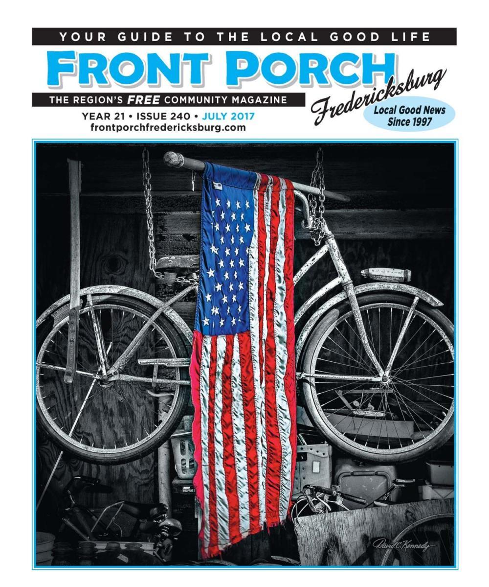 medium resolution of front porch fredericksburg july 2017