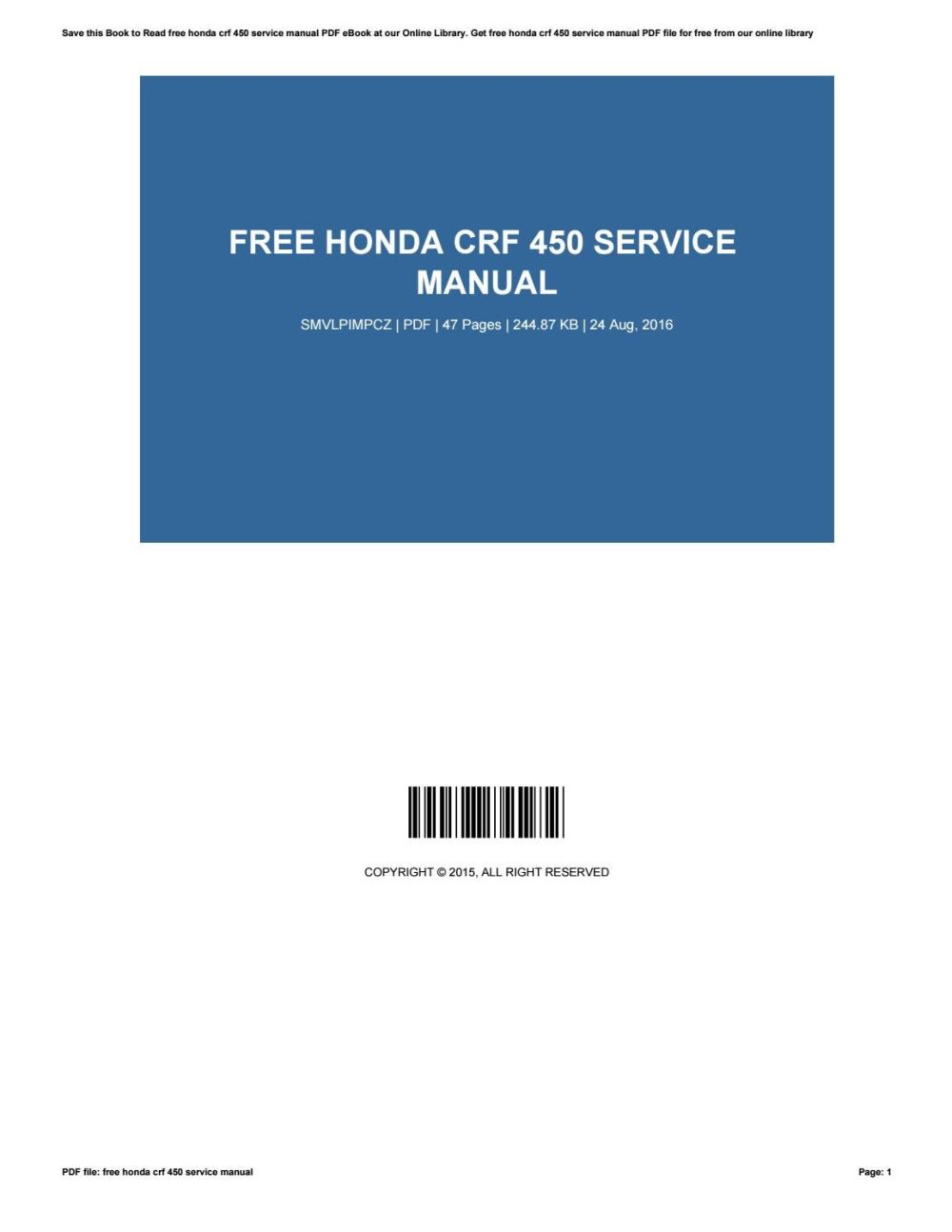 medium resolution of crf 450 service manual download fuse box diagram also 2008 ford f 250 owner39s manual further ford