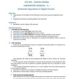 ee205 lab manual 5 [ 1058 x 1497 Pixel ]