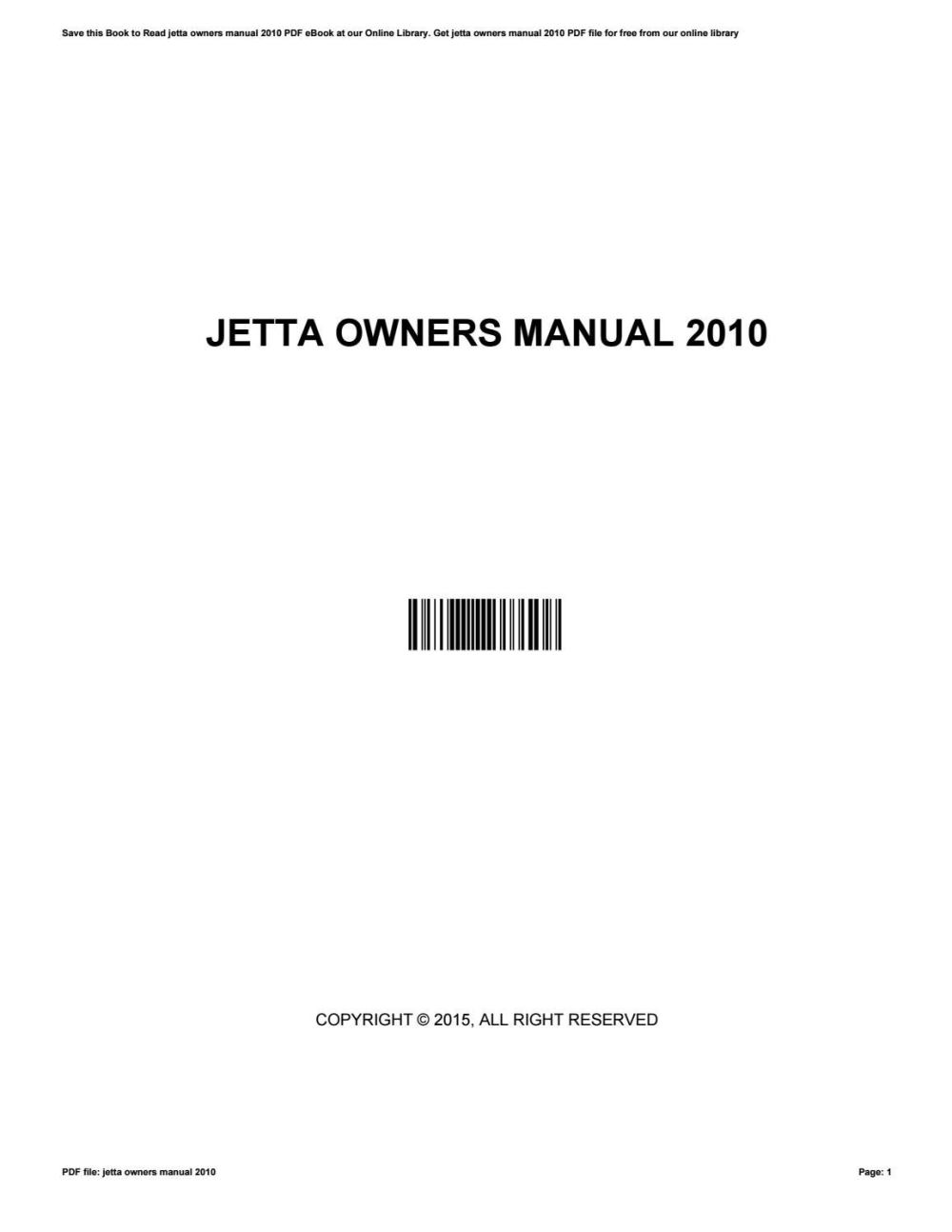 medium resolution of  array 2009 vw jetta owners manual pdf ebook rh 2009 vw jetta owners manual pdf