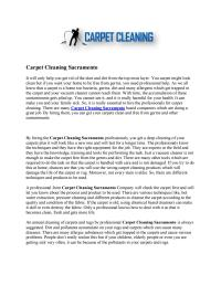 Roseville carpet cleaning by Carpetclean - Issuu