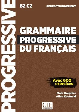 Elle S'est Approprié Quelque Chose : s'est, approprié, quelque, chose, Grammaire, Progressive, Français, Perfectionnement, International, Issuu