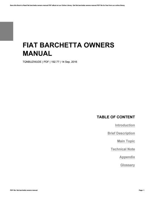 small resolution of fiat barchetta wiring diagram 1 wiring diagram source 12 fiat 500 wiring diagram fiat barchetta wiring diagram